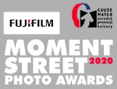Laureaci konkursu Fujifilm Moment Street Photo Awards 2020